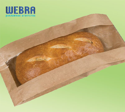 Бумажные пакеты для пищи