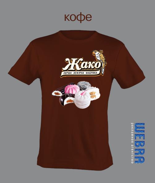 печать а футболках